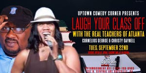 Laugh Your Class off with The Real Teachers of Atlanta