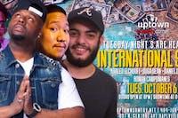 International Comedy Show