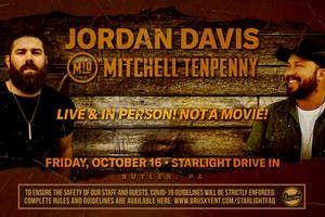 Mitchell Tenpenny & Jordan Davis