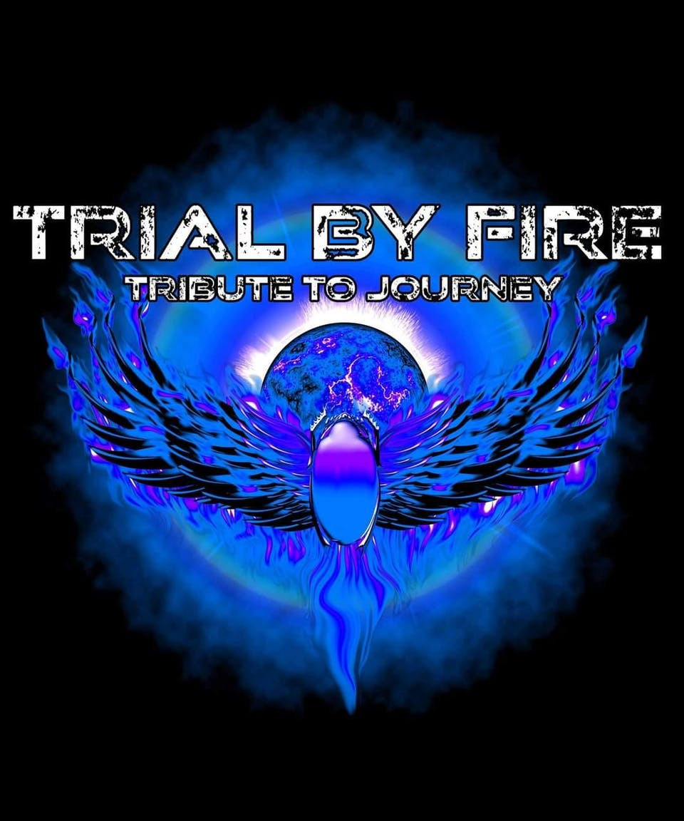 Journey Tribute: Trial By Fire