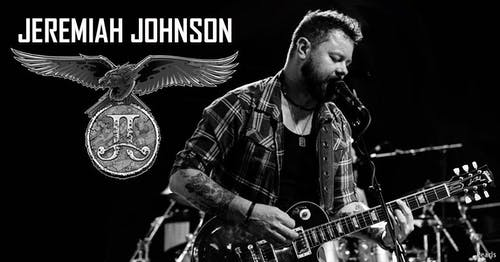 Jeremiah Johnson Band (Cd Release Party)