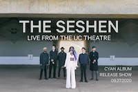 The Seshen live from The UC Theatre