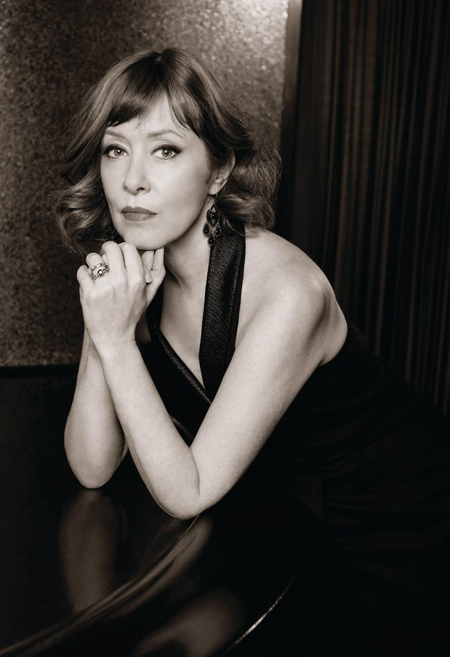 Suzanne Vega - Live from Blue Note New York