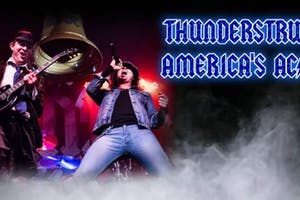 Thunderstruck - A Tribute to AC/DC