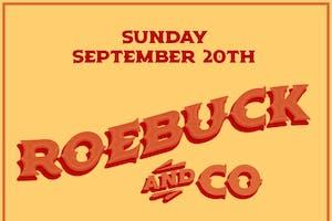 Roebuck and Co