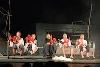 Chernobyl by Roman Viktyuk Theatre (Russia)