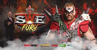 SWE Fury Wrestling - 6PM - National TV Taping with Limited Seating!