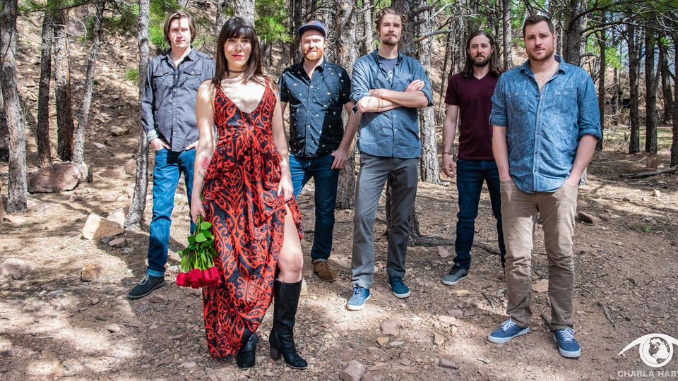AN EVENING WITH MOUNTAIN ROSE - POSTPONED FROM NOVEMBER 14*