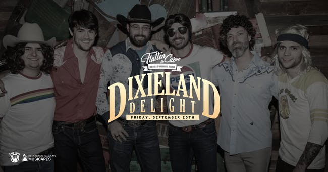 Dixieland Delight - A Tribute to Alabama [Live with Limited Seating]