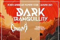 Dark Tranquillity, Obscura, and more in Orlando