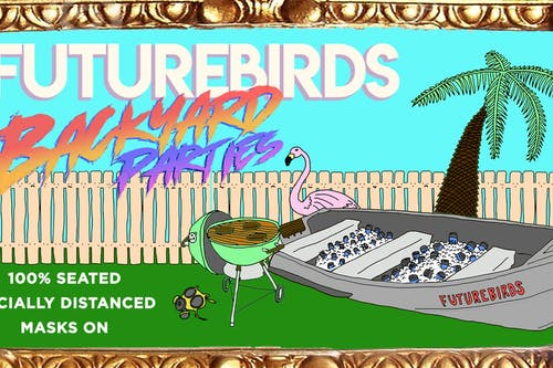Futurebirds -- Second Show Added!