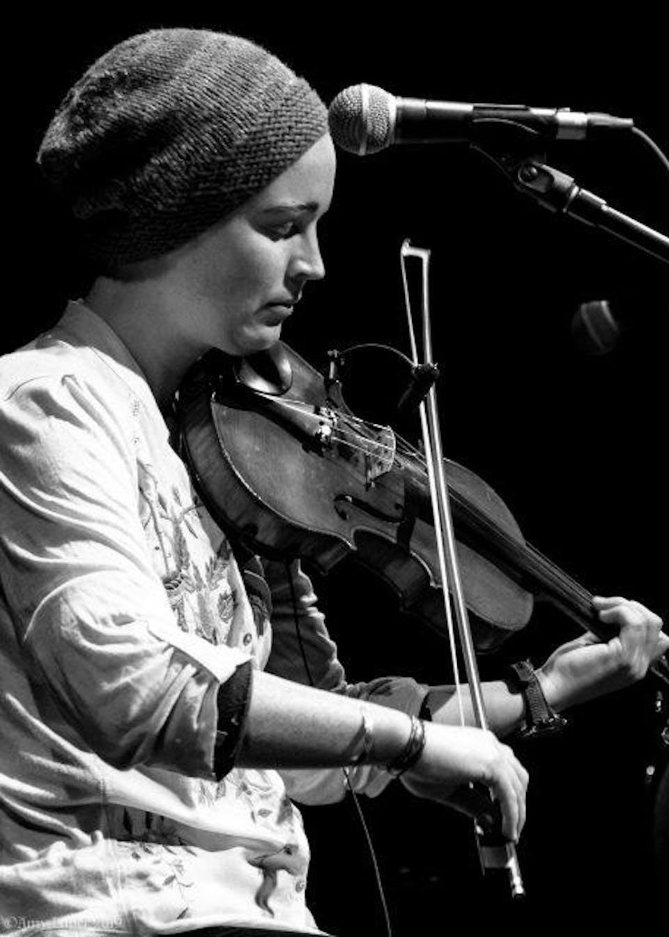 Intro to Irish Fiddle for Kids ONLINE w/Leah Wollenberg