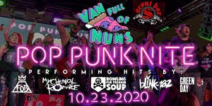 Pop Punk Night: Houston - by Van Full of Nuns