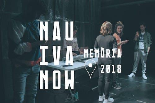 Nau Ivanow (Spain, Catalonia)