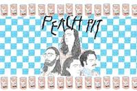Peach Pit