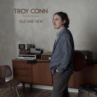 TROY CONN - Streaming  powered by Mandolin