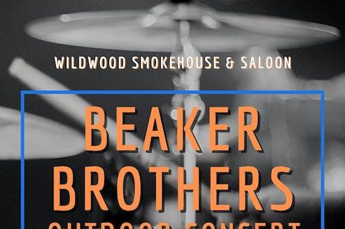 Beaker Brothers Band: Outdoor Concert
