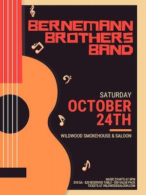 Bernemann Brothers Band