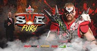 SWE Fury Wrestling - 9PM - National TV Taping with Limited Seating!