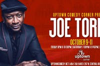 Joe Torry Live