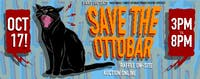 """""""Save the Ottobar"""" On-Site Raffle and Online Auction!"""