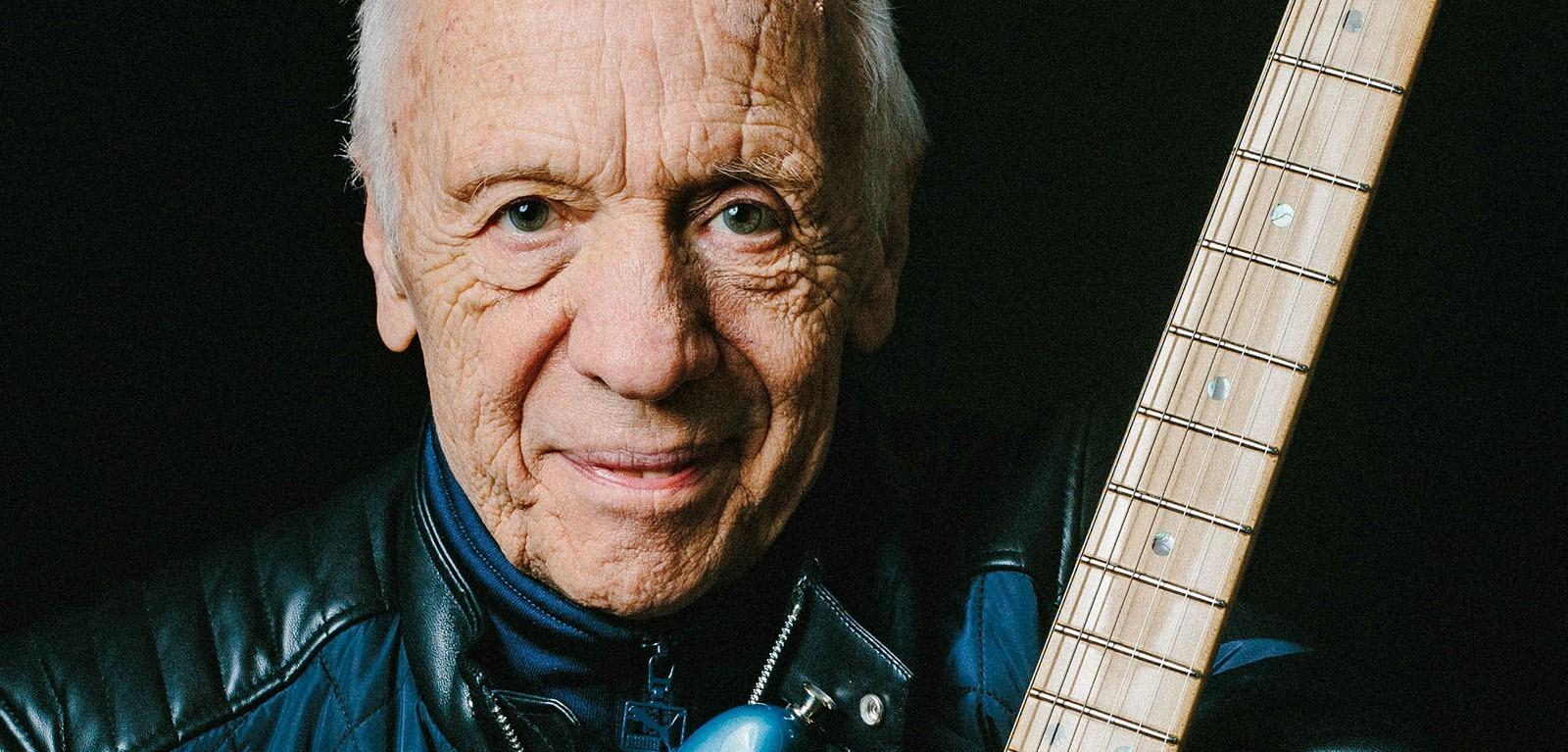 Robin Trower at  Maryland Hall
