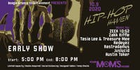 Hip-Hop Haven (Early Show)