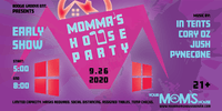 Momma's House Party (Early Show)