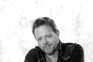 PAT GREEN - Late Show