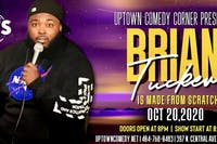 Comedian Brian Tucker Presents: Made From Scratch Tour