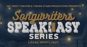 Songwriters Speakeasy Series: Lance Taylor, Ben Taddiken & Kristen McNamara