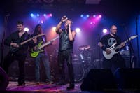 Priest of the Iron Ryche - Atlanta's Ultimate Metal Tribute!