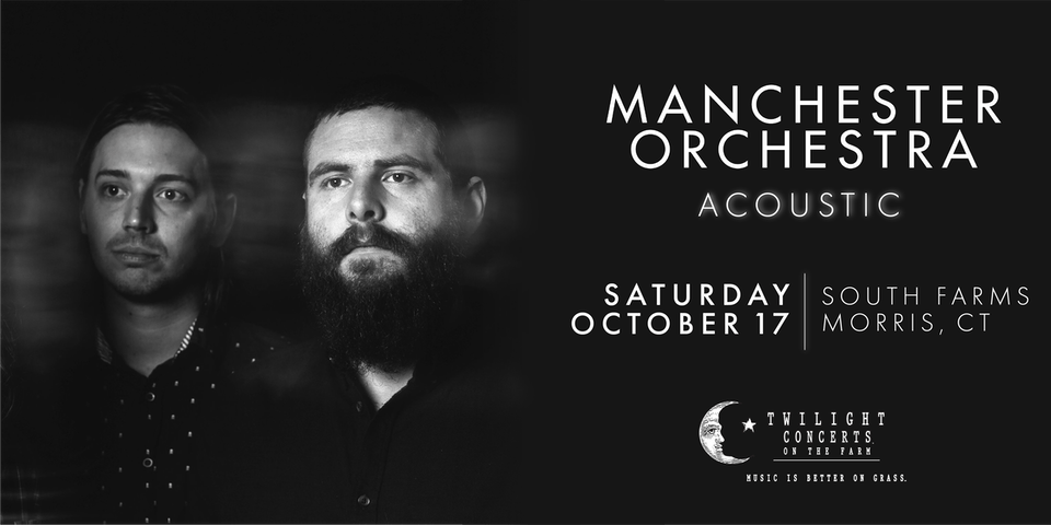 Manchester Orchestra (Acoustic)