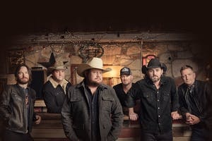 RANDY ROGERS BAND- Late Show