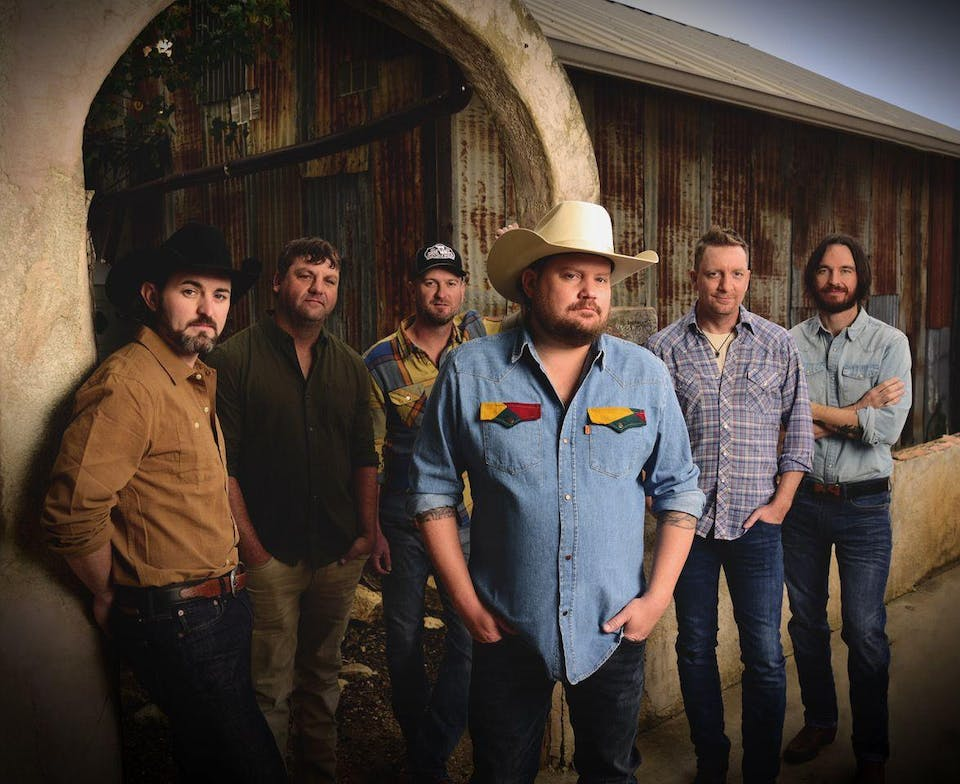 Randy Rogers Band - EARLY 5PM SHOW