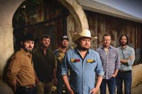 Randy Rogers Band - LATE 9PM SHOW
