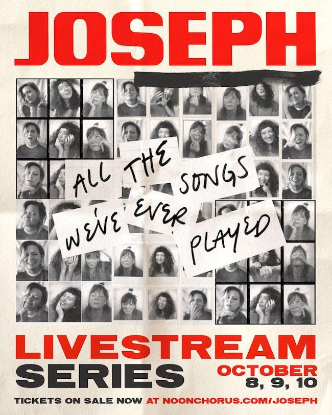Joseph plays Native Dreamer Kin- Livestream