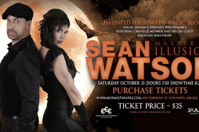 Sean Watson - Master of Ilusion