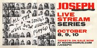 "Joseph: Live Stream Series (""Native Dreamer Kid"")"