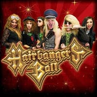Hairbangers Ball Live at The Afterlife Music Hall