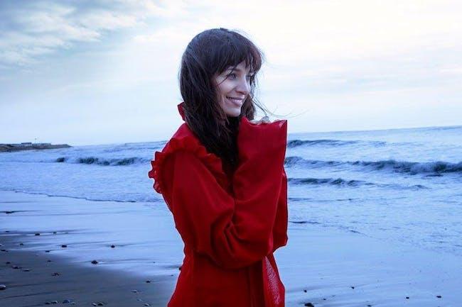 Chantal Kreviazuk - Up Close and Personal