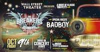 The Breakers - America's Premier Tom Petty Tribute Band