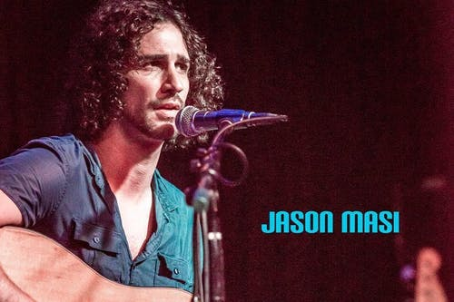 Jason Masi & Friends