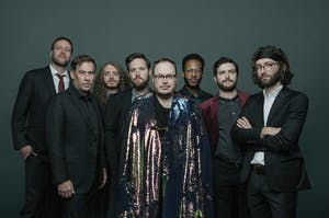 St. Paul & The Broken Bones with Tank and the Bangas & S.G. Goodman