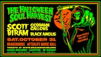 The Halloween Soul Harvest