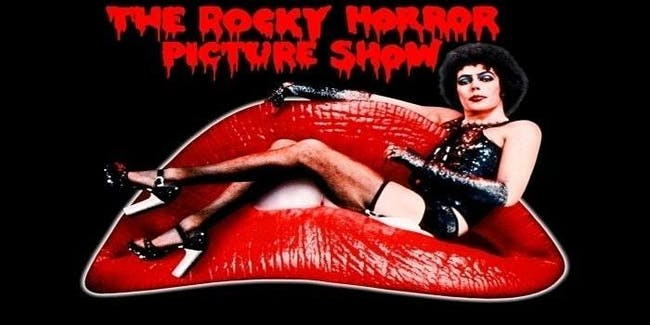 Rocky Horror Picture Show! LIVE on Stage!