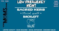 Low Frequency Night
