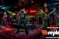 96replay - Atlanta's Best Rock from Back in the Day!