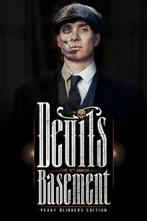 Devils Basement- Peaky Blinders edition ft. DJ Stario