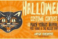 Halloween: Costume Contest